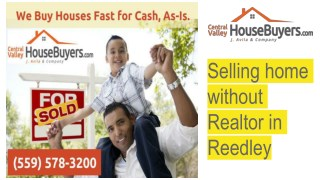 Sell your house now in Fowler – Central Valley House Buyers