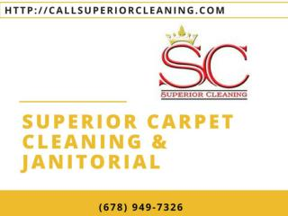 Hiring Services Of Carpet Cleaning Powder Springs GA