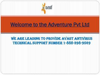Call @ 1-888-398-9569 Avast Antivirus Customer Service Helpline Number