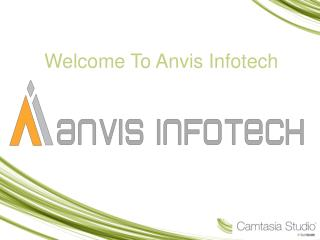Anvis Infotech Digital Marketing Agency in Mumbai, India