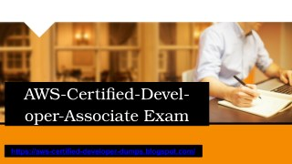 Get AWS Certified Developer Associate Dumps PDF - AWS Certified Developer Associate Exam Dumps Study Material Dumps4down