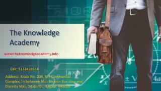 Digital Marketing   HR Training   English Speaking   Institute In Nagpur