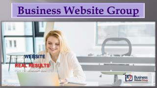 Business Website Group