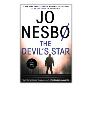 [PDF] Free Download The Devil's Star By Jo Nesbø