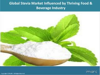Global Stevia Market Overview 2018: Growth, Demand and Forecast Research Report to 2023