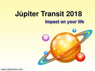 Understand Jupiter Transit 2018 Before You Regret