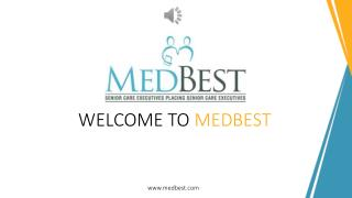 Home Health Care Services - Medbest