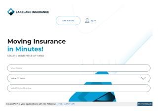 Moving Company Insurance