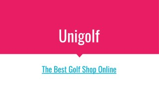 Buy Golf Phone Cases Online at Unigolf   The Golfbase Store