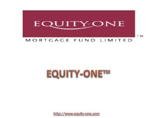 Mortgage Investments Melbourne