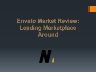 Envato Market Review