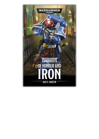 [PDF] Free Download Of Honour And Iron By Ian St Martin