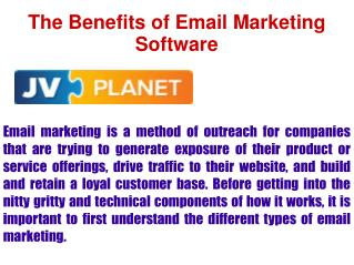 Email Marketing Tracking and Analysing
