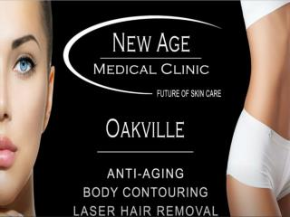 The best clinic to find services of dermal filler injections | Newagemedicalclinic