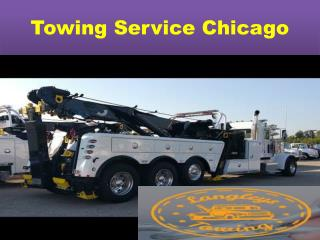 Tow Truck Chicago
