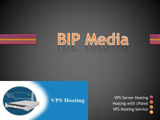 Managed VPS Server Hosting