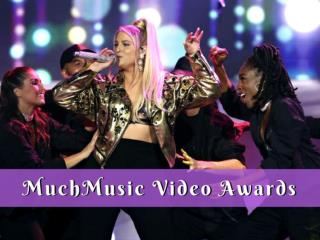 MuchMusic Video Awards 2018