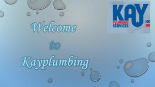 Reverse Osmosis Water Filtration | KayPlumbing Services