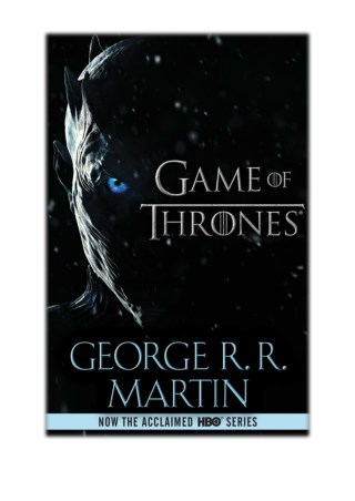 [PDF] Free Download A Game of Thrones By George R.R. Martin
