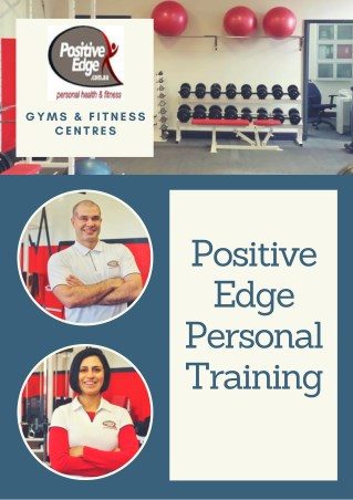 Important Things to Consider While Choosing a Personal Trainer