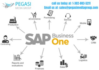 SAP Business One ERP Users Email List in USA