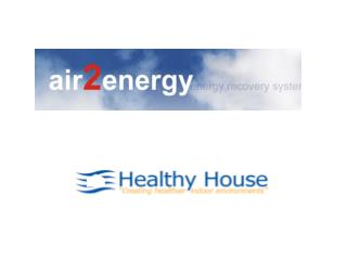 Energy Efficient Building Design  &  Indoor Air Quality