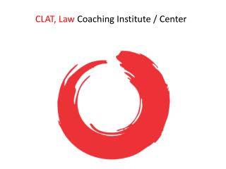 Top CLAT Coaching Courses - Best Law Institute