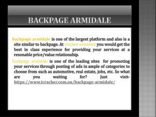backpage armidale   cracker armidale