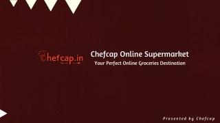 Online Supermarket | Online Groceries | Online Grocery Delivery