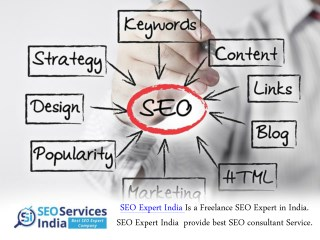 SEO Consultancy Services is best for your Business