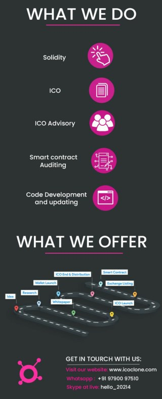 ICO Business Solutions