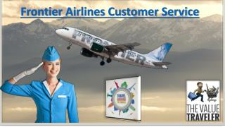 Frontier Airlines Customer Service| Best Airlines