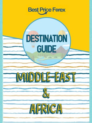 Free Travel Guide for Trips to the Middle East & Africa