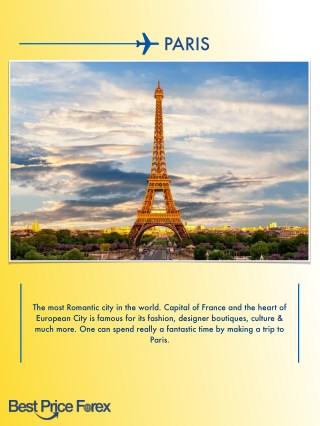 Free Travel PDF on Best of Paris