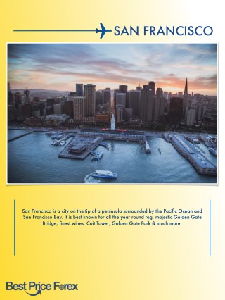 Must Read Tips on San Fransisco Tourism