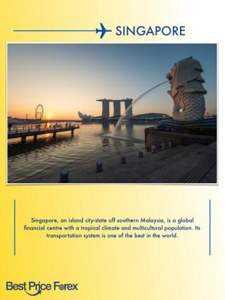 Free Singapore Travel Guide