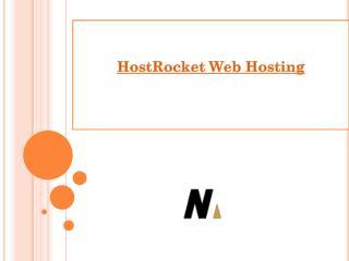 HostRocket