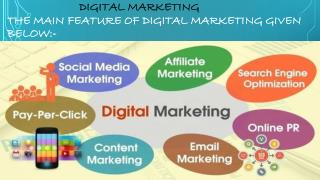 DIGITAL MARKETING BY HEMANT SINGH
