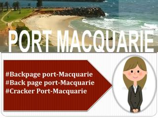 Backpage port-Macquarie Classified Posting Site