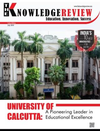India's 10 Best Universities for 2018