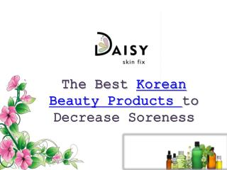 Increase Your face Beauty With DaisySkinFix