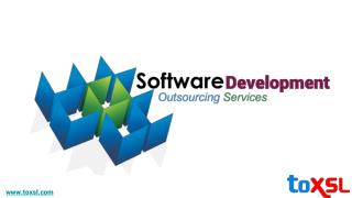 Custom Software Development Outsourcing Services