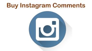 Buy Instagram Comments – Make your Brand Wider
