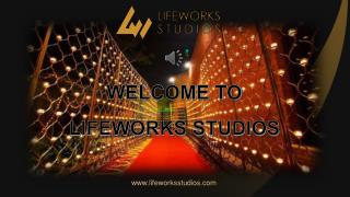Best Candid Wedding Photographers in Delhi - Lifeworks Studios
