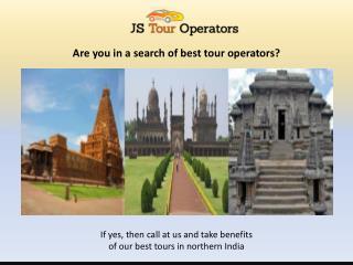 Golden Temple Tour Package