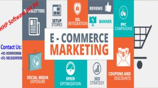 What do you understand by E-commerce development Company in Delhi NCR  91-9599959908?