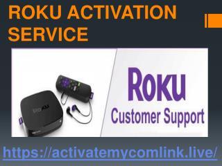 I keep my Roku account secure from url roku com link