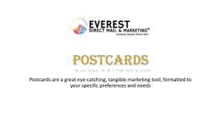 Postcards/Everestdmm