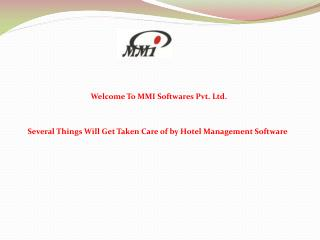 Hospital Management Software in India