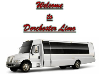 Limousine Rental by Dorchester Limo